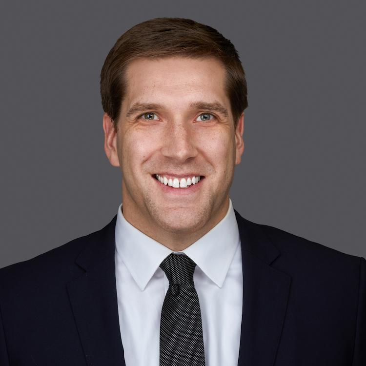 Matt Dines, CFA