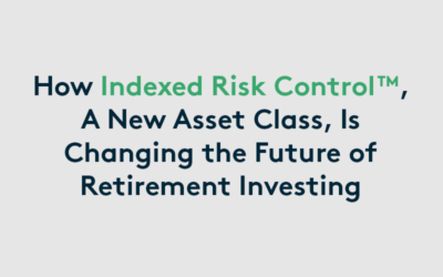 In Conversation with NAPA: Build's Indexed Risk Control™ Strategies