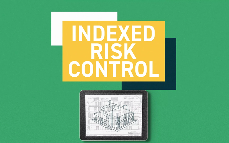 What's Inside: Indexed Risk Control™ Strategy