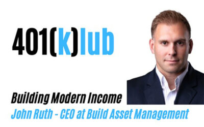 Options in a Conservative 401(k) Portfolio? The 401(k)lub Show: ft. John Ruth