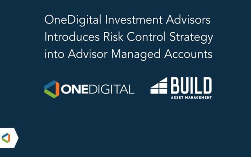 OneDigital Announces $70 Million Commitment to Build Asset Management